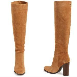 a6e51cb8c Sam Edelman Shoes - Sam Edelman Victoria Slouch Boot Size 11